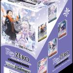 rezero bt